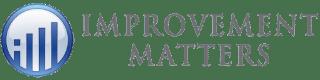 Improvement Matters Logo