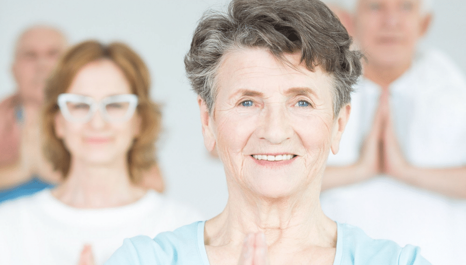 Spiritually Meaningful Activities for Lifestyle Staff