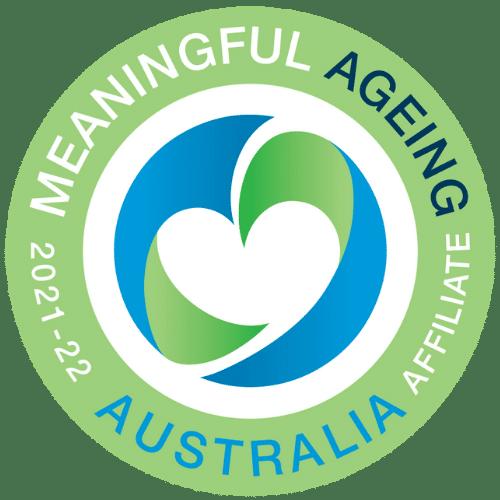 Meaningful Ageing Australia Affiliate