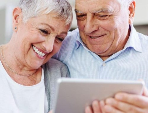Using Technology in Pastoral and Spiritual Care