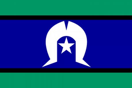 TorresStrait Islander Flag